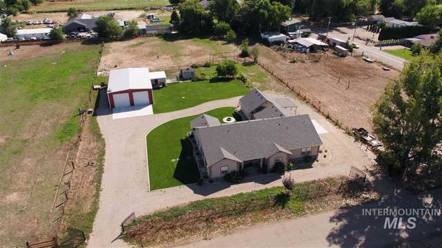 5611 War Eagle Rd., Caldwell, ID 83607 (MLS #98744999) :: New View Team