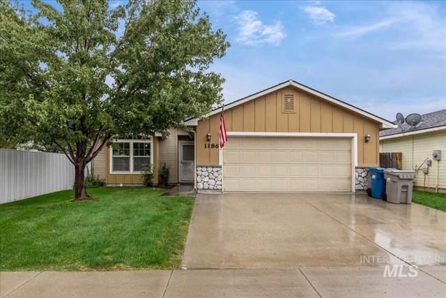 1186 N Nichole Ave, Boise, ID 83713 (MLS #98745009) :: Full Sail Real Estate