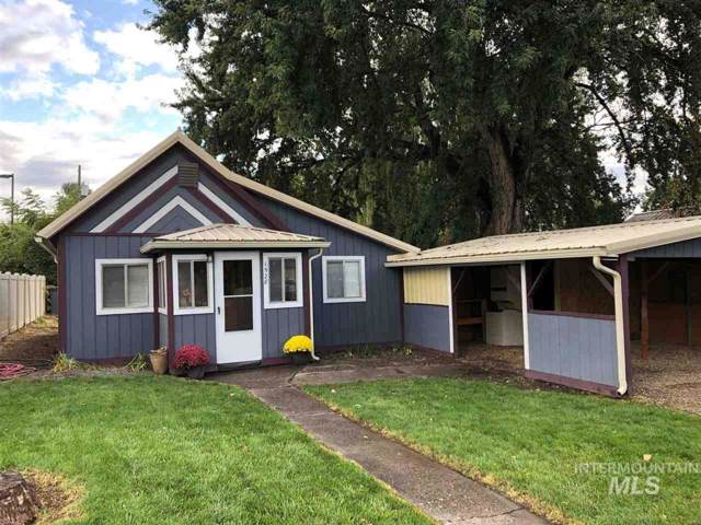 1528 2Nd. Ave S, Payette, ID 83661 (MLS #98745018) :: New View Team