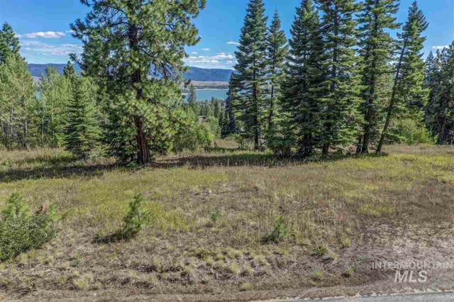 671 Whitewater, Donnelly, ID 83615 (MLS #98745021) :: Build Idaho