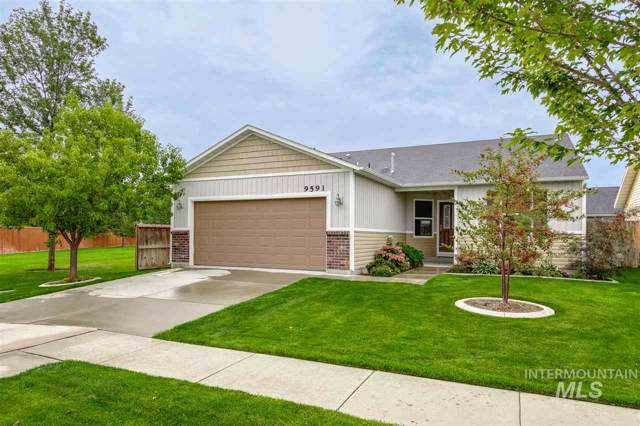 9591 W Touchstone, Boise, ID 83709 (MLS #98745034) :: Team One Group Real Estate