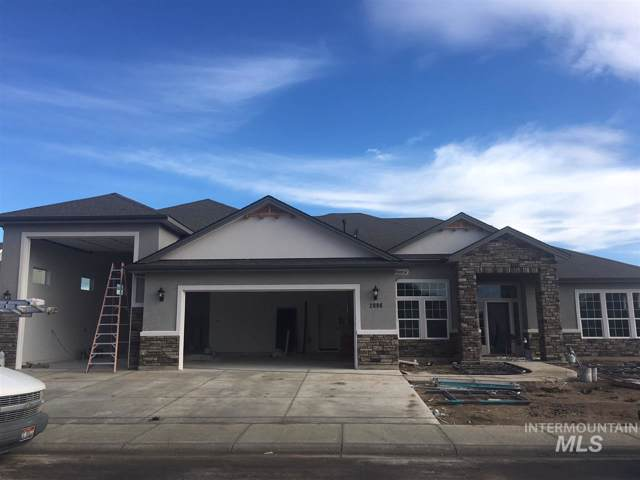 12641 W Lacerta St, Star, ID 83669 (MLS #98745051) :: Givens Group Real Estate