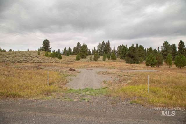 Lot 8 Blk2 Wilderness Lake Sub, High Valley, ID 83657 (MLS #98745055) :: New View Team