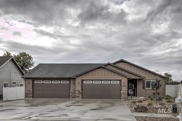 1565 W 3rd St, Weiser, ID 83672 (MLS #98745062) :: Epic Realty