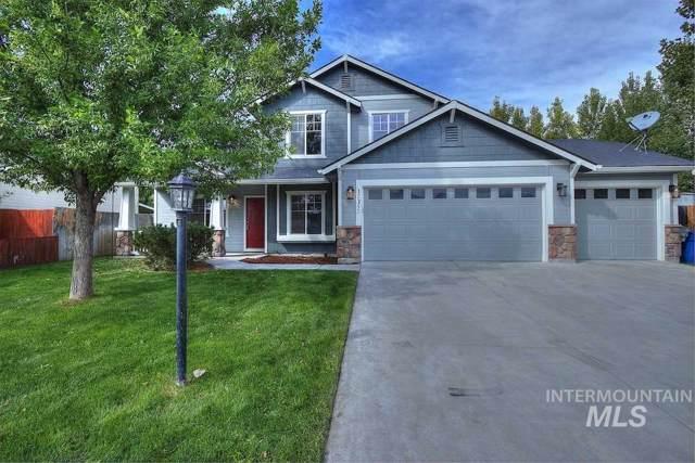 17357 N Cody, Nampa, ID 83687 (MLS #98745077) :: Full Sail Real Estate