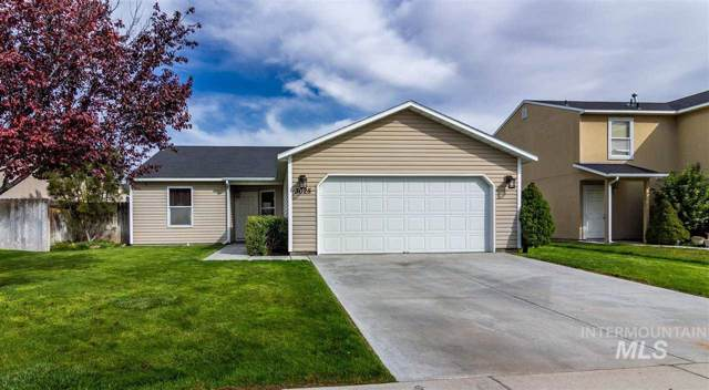 3025 Woodbridge St, Caldwell, ID 83605 (MLS #98745087) :: Full Sail Real Estate