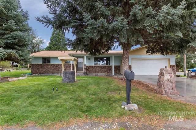 280 W Valley Road, Hagerman, ID 83332 (MLS #98745093) :: Full Sail Real Estate