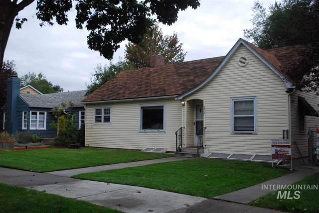 2510 W Regan, Boise, ID 83702 (MLS #98745094) :: Full Sail Real Estate