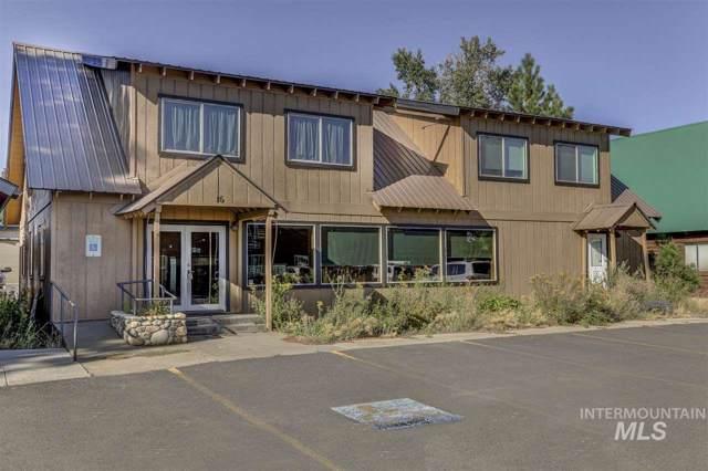 319 Deinhard Lane, Mccall, ID 83638 (MLS #98745097) :: Navigate Real Estate