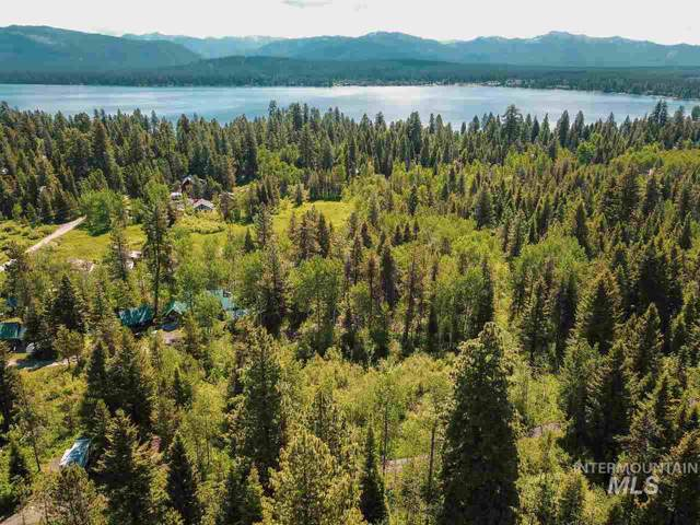 1426 Veronica Lane, Mccall, ID 83636 (MLS #98745108) :: New View Team
