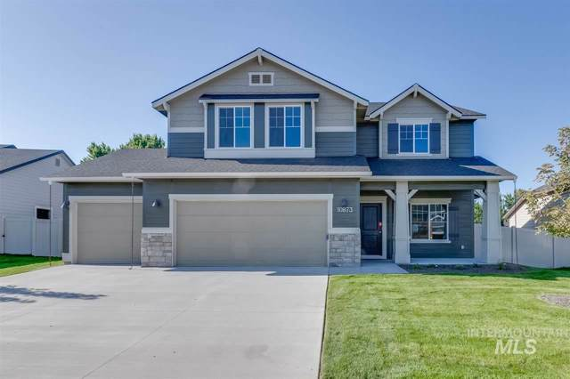 13807 S Baroque Ave., Nampa, ID 83651 (MLS #98745115) :: Juniper Realty Group