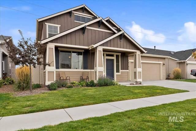5344 W Los Flores St, Meridian, ID 83646 (MLS #98745116) :: Jon Gosche Real Estate, LLC