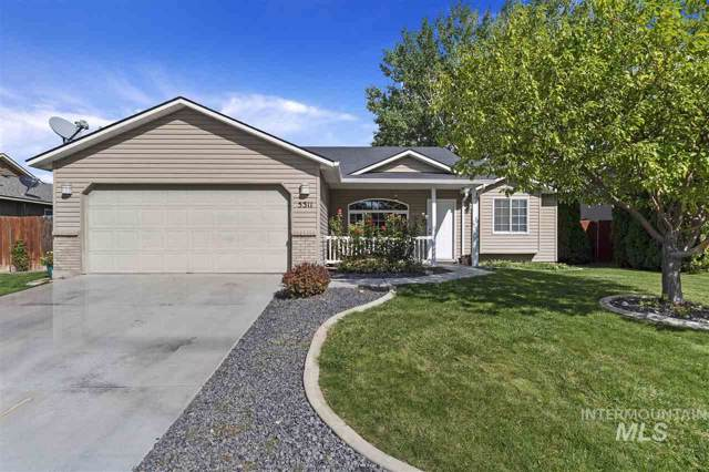 5311 Ormsby Ave, Caldwell, ID 83607 (MLS #98745118) :: Full Sail Real Estate