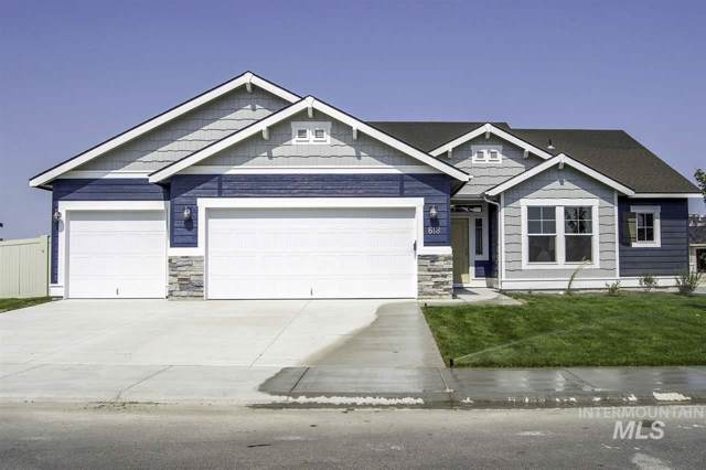 13820 S Baroque Ave., Nampa, ID 83651 (MLS #98745131) :: Juniper Realty Group