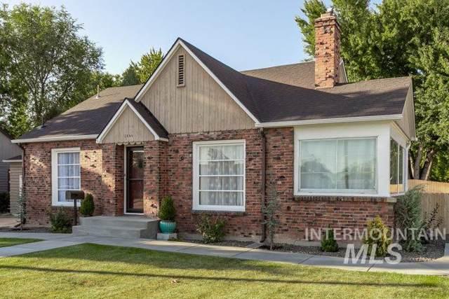 2800 W Overland Road, Boise, ID 83705 (MLS #98745133) :: Boise River Realty