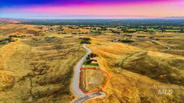 TBD N Conagher Lane, Eagle, ID 83616 (MLS #98745156) :: Idaho Real Estate Pros