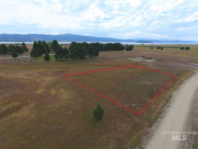 1888 Little Pine Rd, Donnelly, ID 83615 (MLS #98745169) :: New View Team