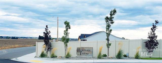 825 Monument Peak Pl, Kimberly, ID 83341 (MLS #98745188) :: City of Trees Real Estate