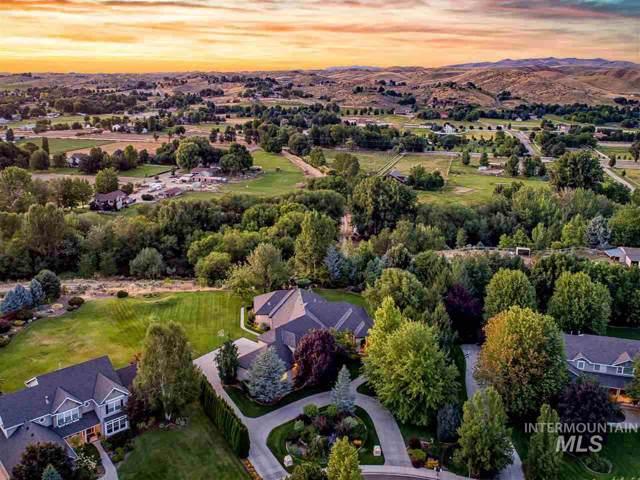 2369 N Aldercrest Pl, Eagle, ID 83616 (MLS #98745189) :: Jon Gosche Real Estate, LLC