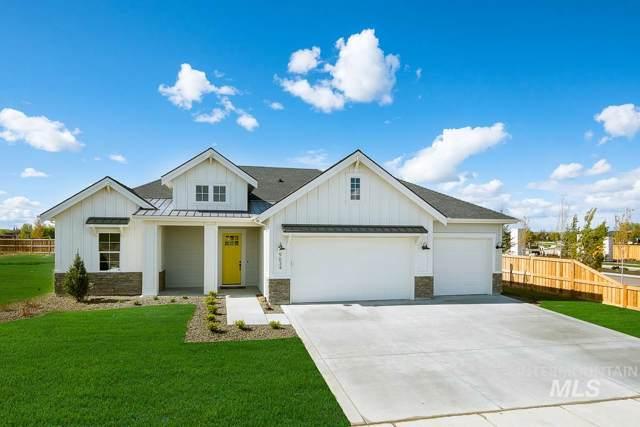 10355 W Shumard Drive, Star, ID 83669 (MLS #98745203) :: New View Team
