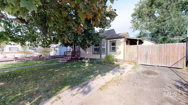 214 Madison St, Twin Falls, ID 83301 (MLS #98745209) :: Boise River Realty