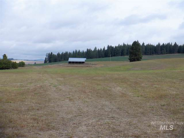 NNA Hatter Creek/Quail Rd, Princeton, ID 83857 (MLS #98745223) :: Juniper Realty Group