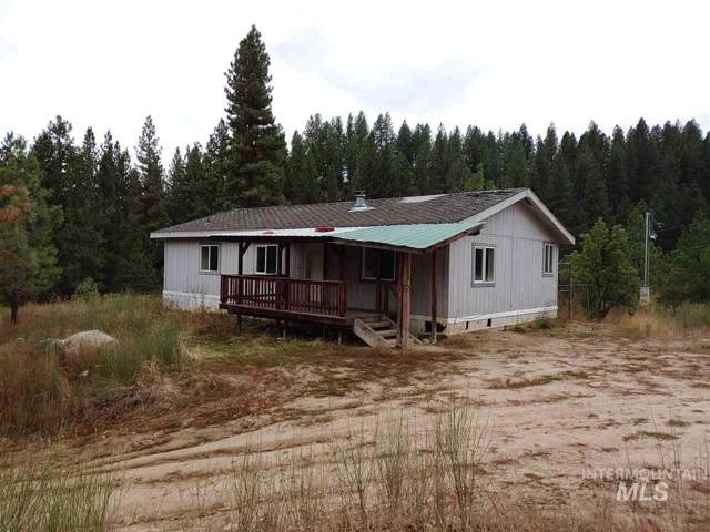 57 Johnson Creek Rd, Boise, ID 83716 (MLS #98745225) :: Boise River Realty