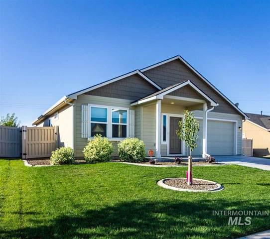 3722 Departure Street, Caldwell, ID 83605 (MLS #98745229) :: Full Sail Real Estate