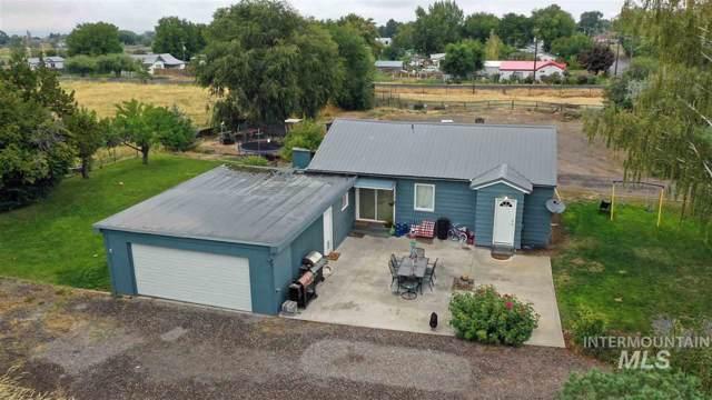 229 Fruitland Ave N., Buhl, ID 83316 (MLS #98745232) :: Boise River Realty