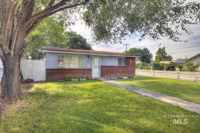 247 Lone Star Rd, Nampa, ID 83651 (MLS #98745248) :: Minegar Gamble Premier Real Estate Services