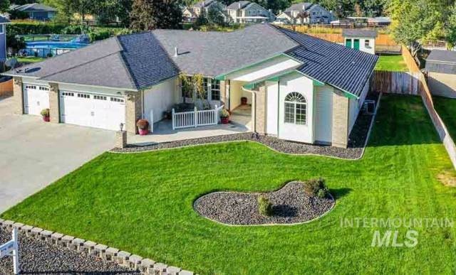 3303 Brenan Drive, Nampa, ID 83686 (MLS #98745249) :: City of Trees Real Estate