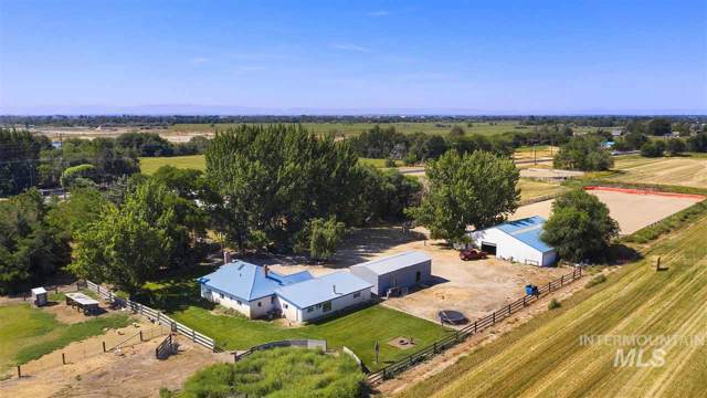 7346 Hwy 44, Star, ID 83669 (MLS #98745252) :: Minegar Gamble Premier Real Estate Services