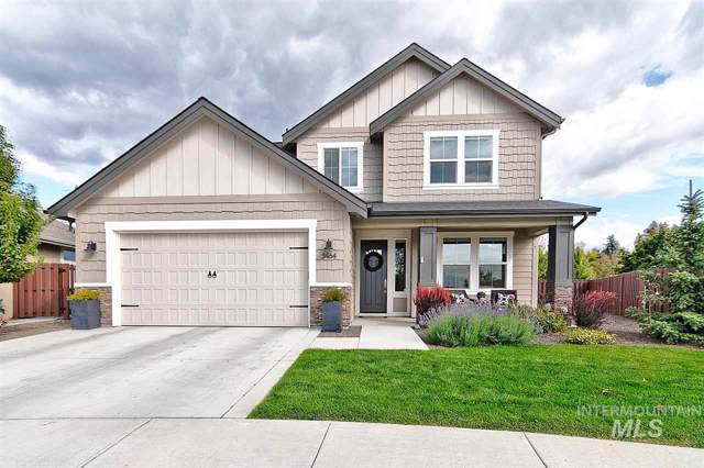 3464 S Arctic Fox Ave, Eagle, ID 83616 (MLS #98745253) :: Full Sail Real Estate