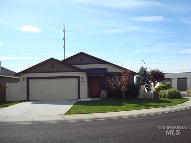 109 S Trutina, Boise, ID 83709 (MLS #98745254) :: Epic Realty