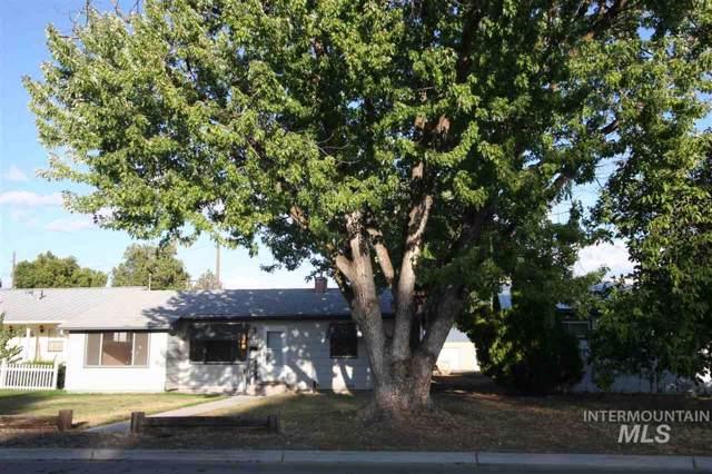 316 Wilson Ave, Emmett, ID 83617 (MLS #98745260) :: Alves Family Realty