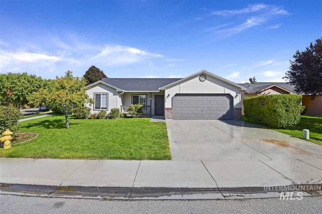7368 E Wiltshire Ln., Nampa, ID 83687 (MLS #98745262) :: Minegar Gamble Premier Real Estate Services