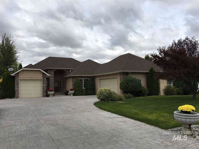 3315 Longbow Dr., Twin Falls, ID 83301 (MLS #98745267) :: Boise River Realty