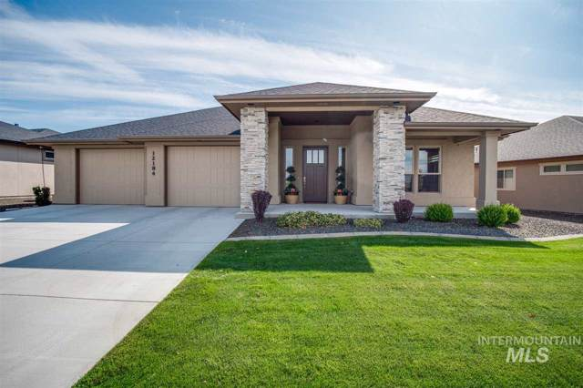 12184 S Hunters Point Dr, Nampa, ID 83686 (MLS #98745268) :: Juniper Realty Group