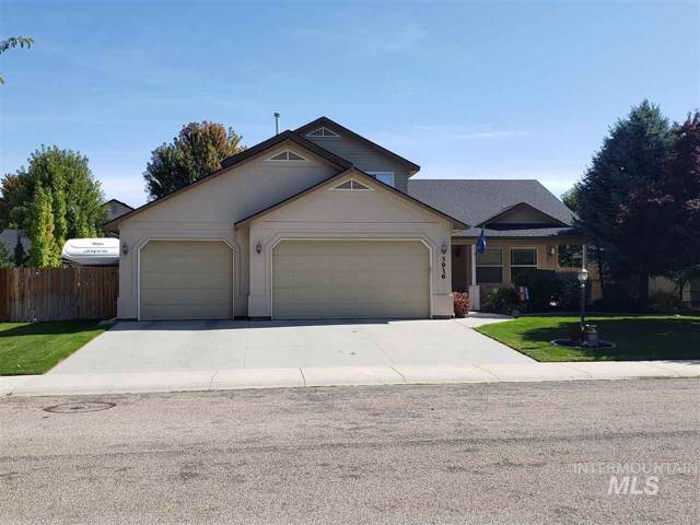 3916 N Greenwich Way, Meridian, ID 83646 (MLS #98745274) :: Jeremy Orton Real Estate Group