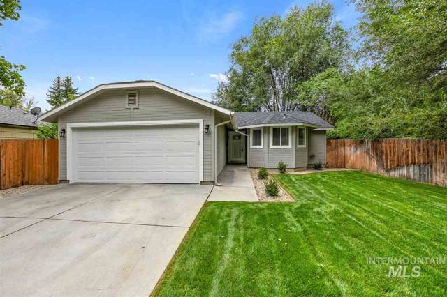 1879 N 27th St, Boise, ID 83702 (MLS #98745277) :: Epic Realty