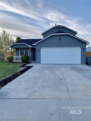 523 Trailside Dr, Caldwell, ID 83607 (MLS #98745279) :: Minegar Gamble Premier Real Estate Services