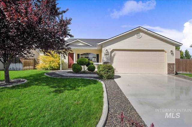 2148 W W Crown Pointe Ave., Nampa, ID 83651 (MLS #98745287) :: Jeremy Orton Real Estate Group