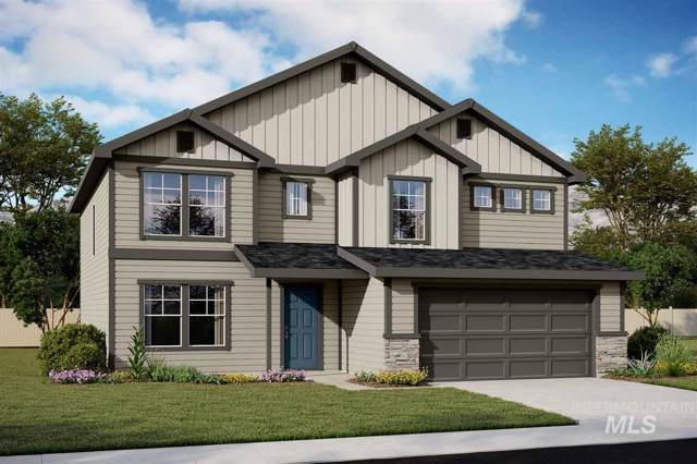 710 SW Inby St., Mountain Home, ID 83647 (MLS #98745319) :: Adam Alexander