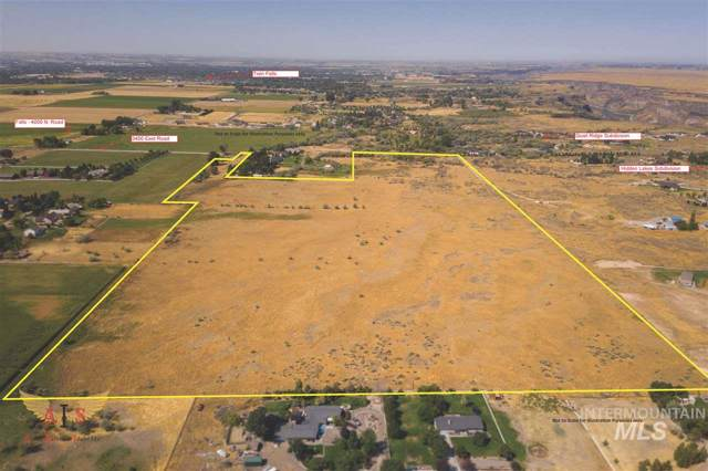 4030 N 3400 E, Kimberly, ID 83341 (MLS #98745353) :: Navigate Real Estate