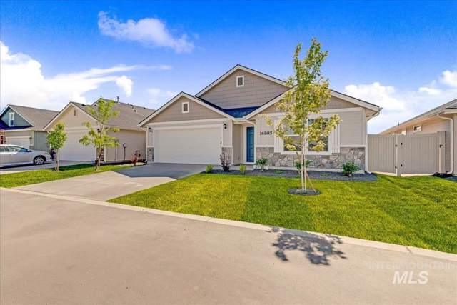 TBD Loggia Ave., Caldwell, ID 83607 (MLS #98745354) :: Jon Gosche Real Estate, LLC