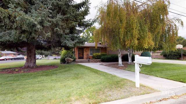 757 N Sunrise, Twin Falls, ID 83301 (MLS #98745362) :: Juniper Realty Group