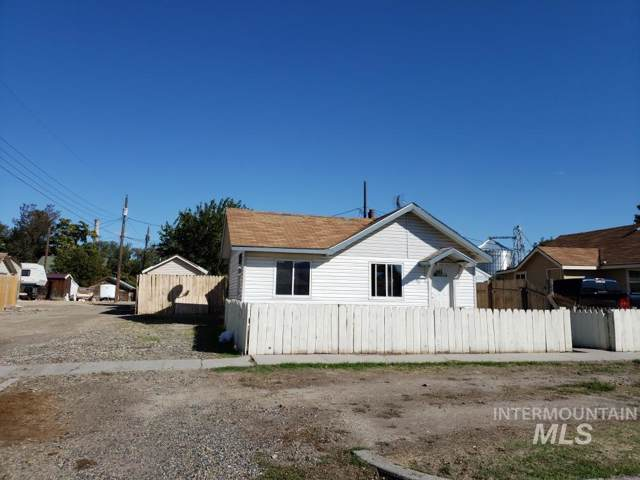 214 S 4th St, Nyssa, OR 97913 (MLS #98745420) :: Boise River Realty