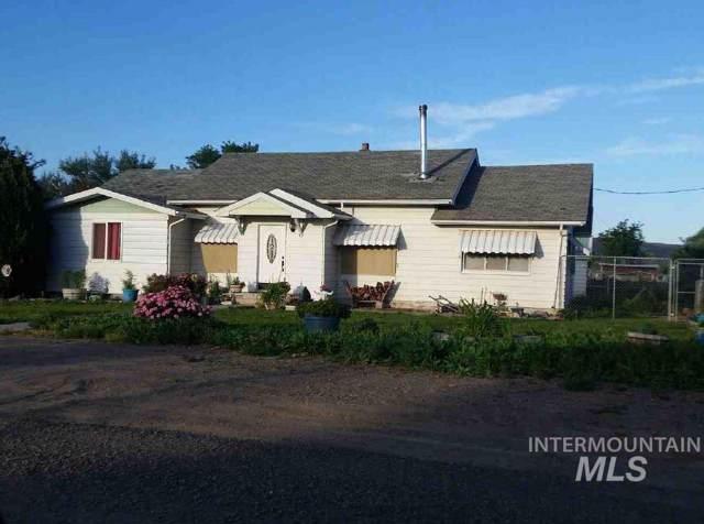 5606 Willis Street, Brogan, OR 97903 (MLS #98745448) :: Boise River Realty