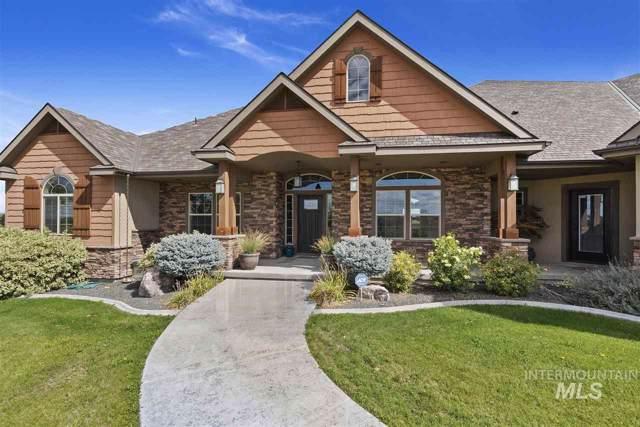 27614 Hop Road, Caldwell, ID 83607 (MLS #98745452) :: Full Sail Real Estate