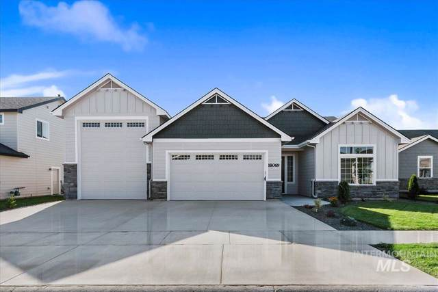 15266 Flora Springs Way, Caldwell, ID 83607 (MLS #98745458) :: Jon Gosche Real Estate, LLC